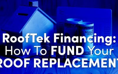 RoofTek Financing: How To Fund Your Roof Replacement