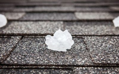 Hail Or Storm Damage. RoofTek Will Provide A Thorough Inspection For FREE