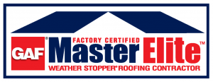 GAF Master Elite - Certified Roofers