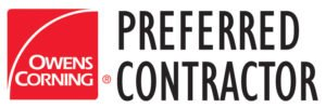 Owens Corning Preferred Contractors in Utah