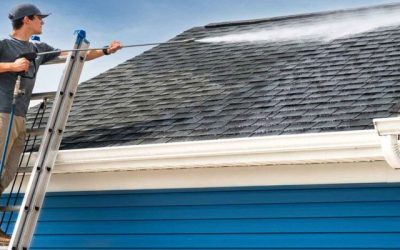 New Roof Spray Hack To Save Your Roof And Your Wallet!
