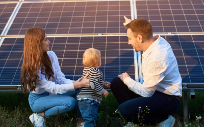 Solar Powered YOU, What You Should Know About Roof Mounted Solar Panels