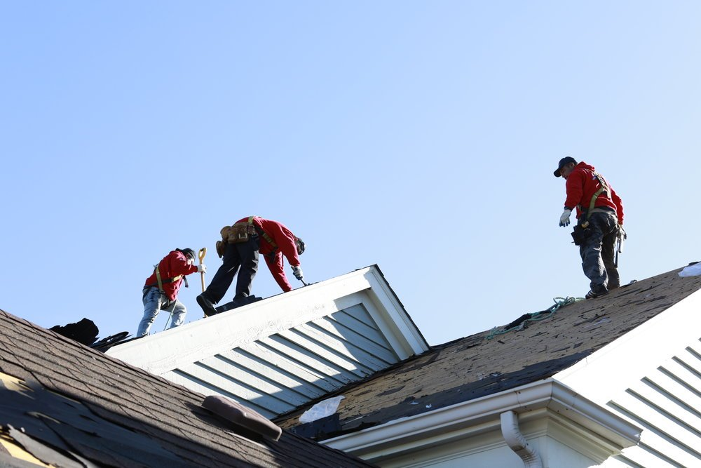 Local Roofers in Herriman