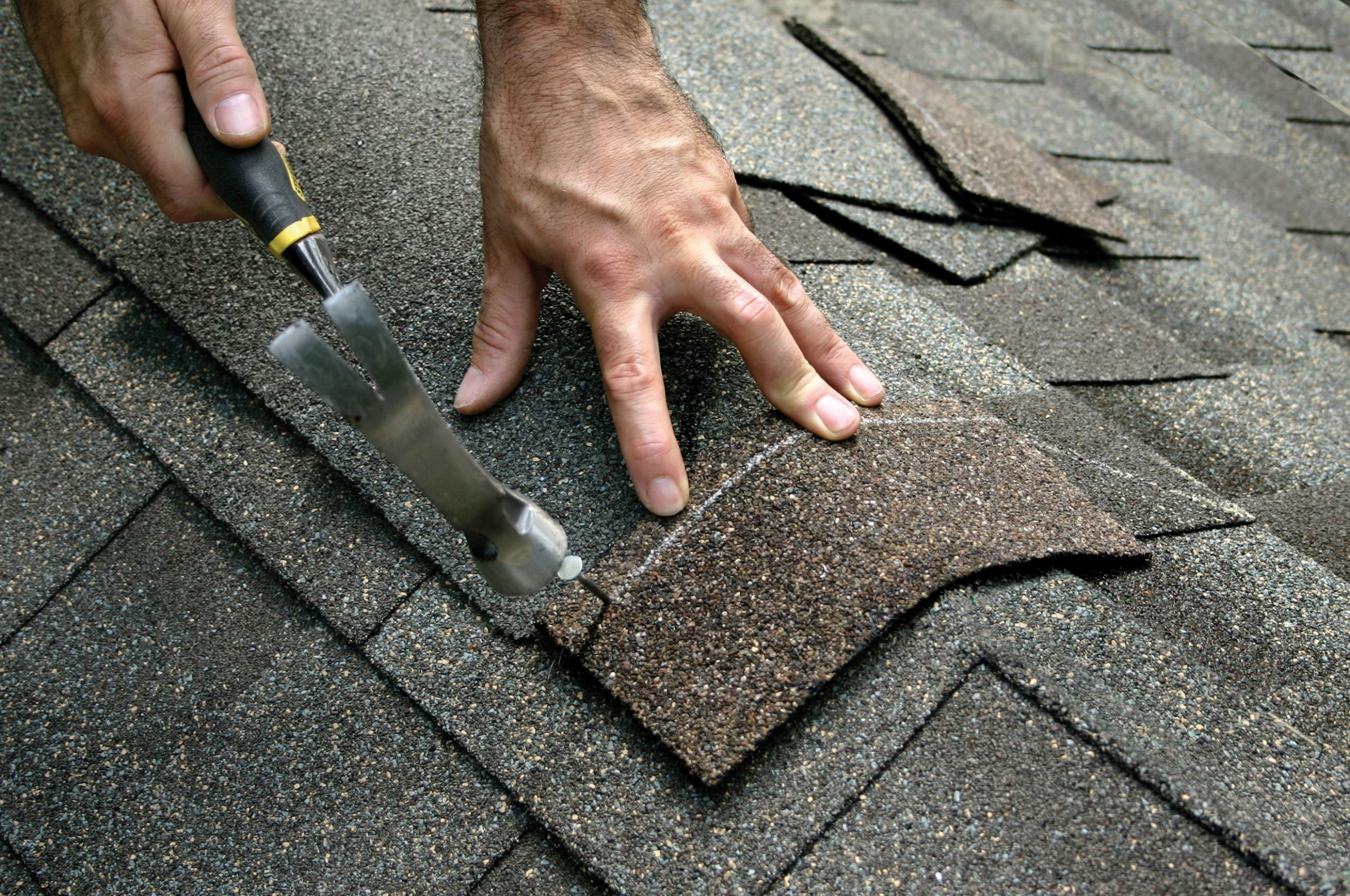 Highland's Best Roofing Contractor